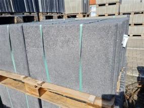 Terrassenplatten 1B RUSTO BASALT 60/40/4 CM PE2