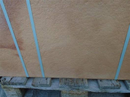 Terrassenplatten 1B DIE BELGISCHE LACHS GEFL. 80/40/4 CM