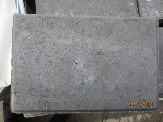 Pflastersteine 1B D-TEC 4 ANTH. 24/16/8 CM -VS- 2/3 V