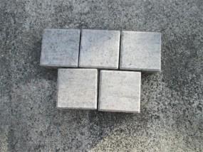 Pflastersteine 1B D-TEC 4 MUSCHELK 16/16/8 CM-VS-1/2 V