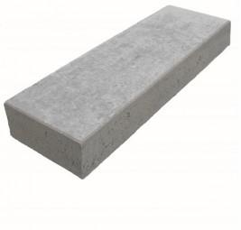 Stufen 1B BLOCKSTUFE GRAU 100/36/16 CM