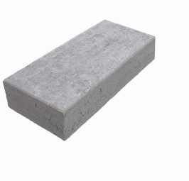 Stufen 1B BLOCKSTUFE GRAU 80/40/14 CM