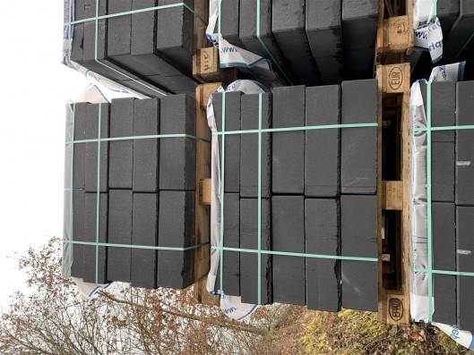 Stufen 1B BLOCKSTUFE ANTHRAZIT 100/35/15 CM