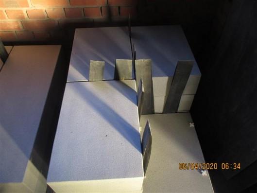 Stufen 1B EDELIA BLOCKST.MITTELGR.50/35/15 PE5