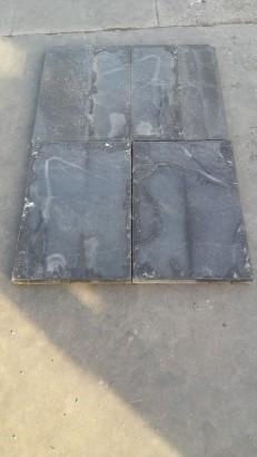 Terrassenplatten 1B TENOR BASALT 60/40/4 CM PE4