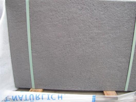 Terrassenplatten 1B PURA BASALT 60/40/4 CM