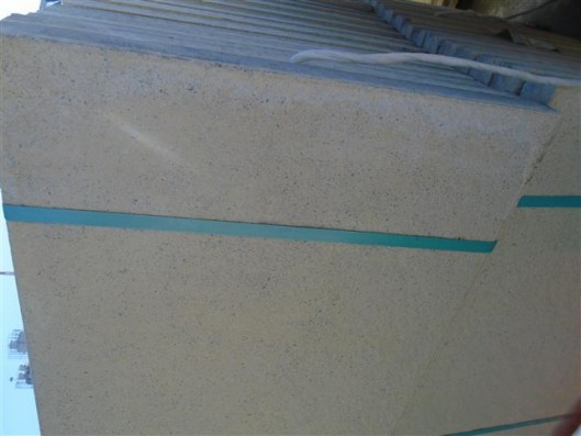 Terrassenplatten 1B PURA PERLMUTT 60/40/4 CM 72/DBP