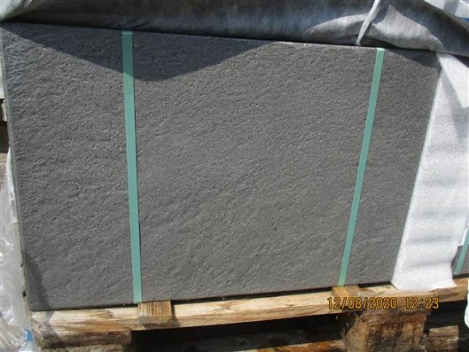 Terrassenplatten 1B PURA BASALT 60/40/4 CM 72/DBP