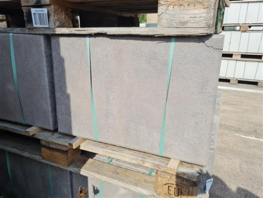 Terrassenplatten 1B RUSTICA NANO MUSCHELK. 60/40/4 36DBP