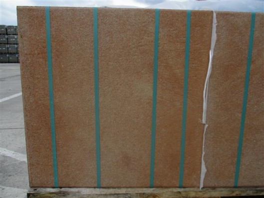 Terrassenplatten 1B DIE BELGISCHE LACHS GEFL. 60/60/4 CM
