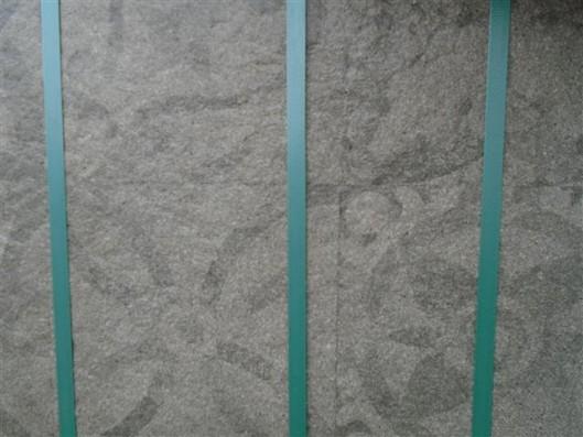 Terrassenplatten X-TRA LATIO ORNAMENTO QUARZ 60/40/4 PE5