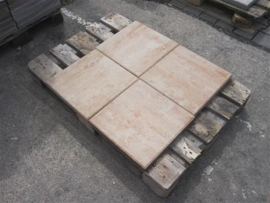 Terrassenplatten X Tra Via Sandstein 40 40 4 Cm Pe2 Ubersicht