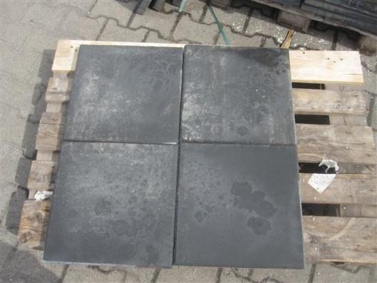 Terrassenplatten X-TRA VIA QUARZIT 40/40/4 CM PE2