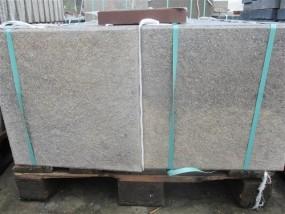 Terrassenplatten X-TRA BEL. MUSCHELKALK 40/40/4