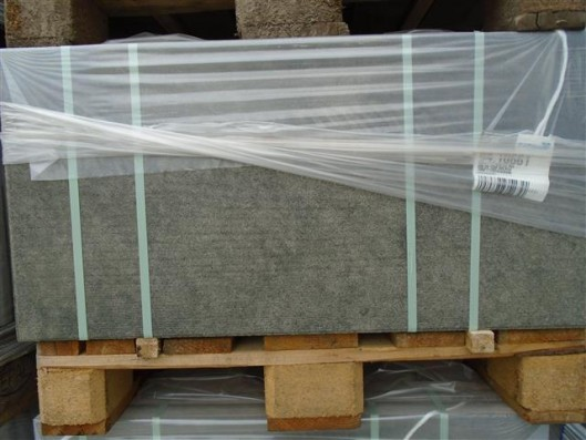 Terrassenplatten X-TRA STRUKTURPL. MAXI QUARZIT 80/40/4CM
