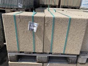 Terrassenplatten X-TRA RUSTICA GELB 40/40/4
