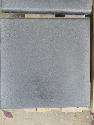 Terrassenplatten X-TRA SCHWARZ-BASALT 40/40/4 CM PE3