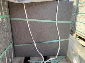 Terrassenplatten X-TRA RUSTICA SCHWARZ-BASALT 40/40/4 CM