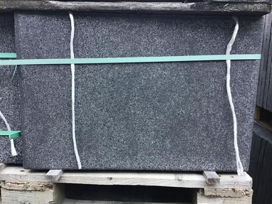 Terrassenplatten X-TRA RUSTO BASALT 60/40/4 CM PE2