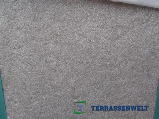 Terrassenplatten X-TRA BEL. MITTELGRAU 60/40/4 CM