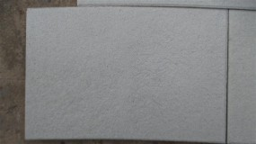 Terrassenplatten X-TRA DIE BELGISCHE GRAU-WEIß 60/40/4 CM