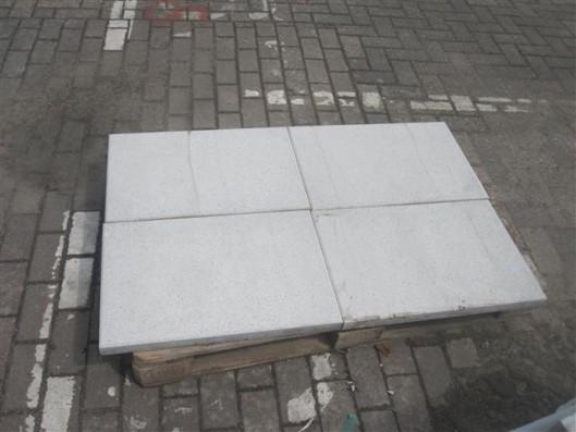 Terrassenplatten X-TRA PURA QUARZ 60/40/4 CM