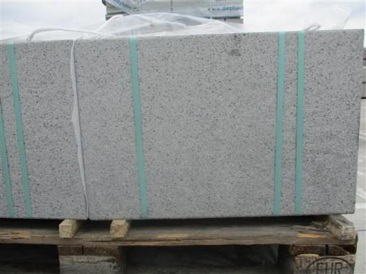 Terrassenplatten X-TRA PURA BASALT 60/40/4 CM