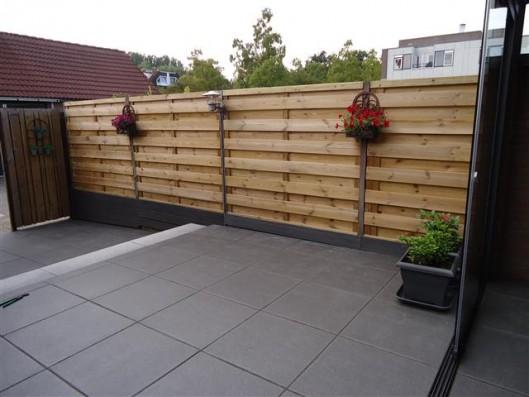 Terrassenplatten X-TRA BEL SCHWARZ-BASALT 60/60/4