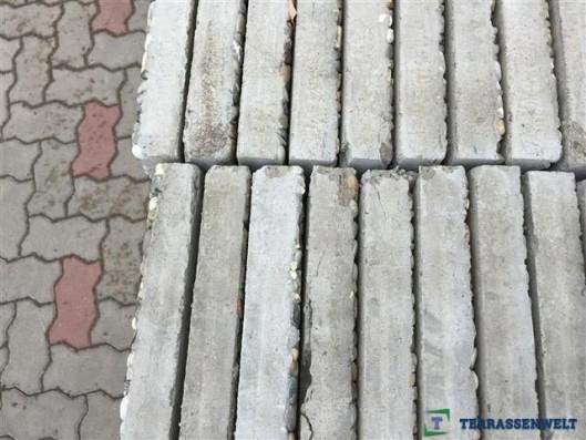 Terrassenplatten 1C RHEINKIES 60/40/4 CM 76/DBP