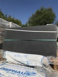 Terrassenplatten 1C ATRIO BASALT 100/50/4 CM
