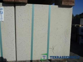 Terrassenplatten 1C PERLMUTT 40/40/4 CM PE2
