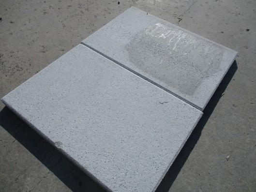 Terrassenplatten 1C RUSTO QUARZ 60/40/4 CM PE2