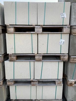 Terrassenplatten 1C PERLMUTT 60/40/4 CM PE2