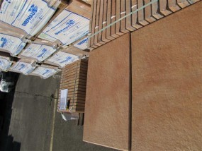 Terrassenplatten 1C DIE BELGISCHE LACHS GEFL. 60/40/4 CM