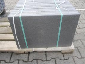 Terrassenplatten 1C BELGISCHE SCHWARZ-BASALT 60/40/4