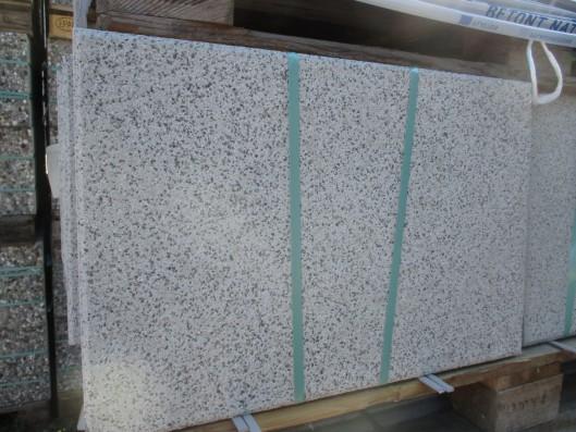 Terrassenplatten 1C RUSTICA NANO GRAU-GRANIT 60/40/4