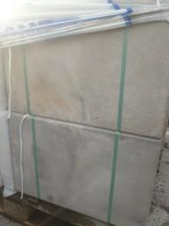 Terrassenplatten X-TRA RUST. MUSCHELKALK 60/40/4 CM