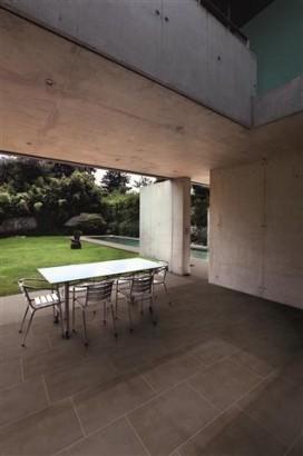 Terrassenplatten LATIO METALLICO UMBRA 60/40/4 CM GLATT