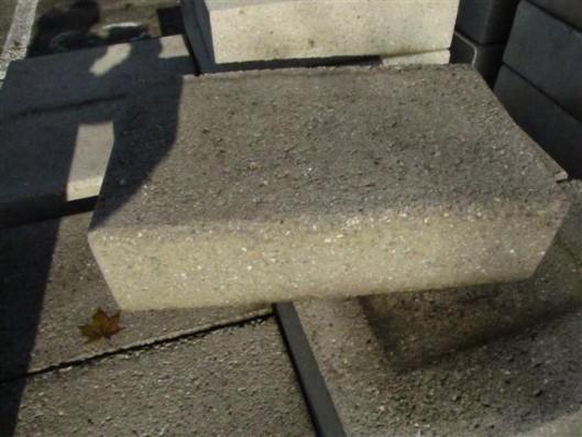 Stufen ALLEGRA ALPENGR 060/36/16 K GESTR