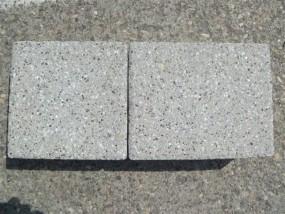Pflastersteine PINO GRANIT 8 CM KUGELGS