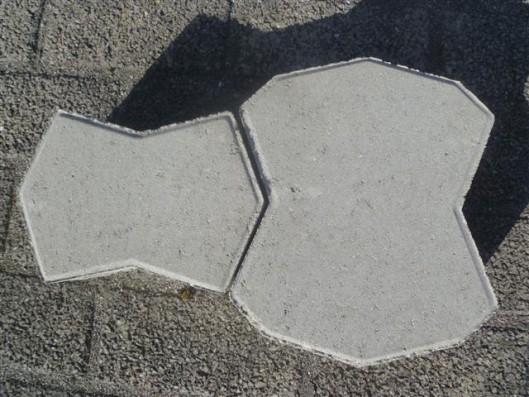 1B SUPRA-SHOP GRAU 8 CM 10LAG