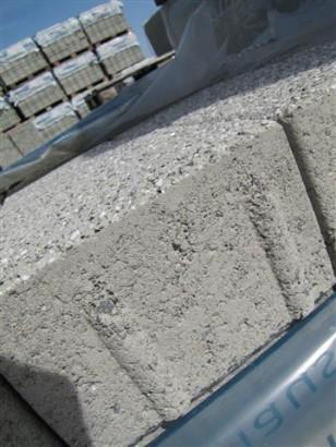 Pflastersteine 1B AVENIDA GRANITO 20/20/12 KUGELGS